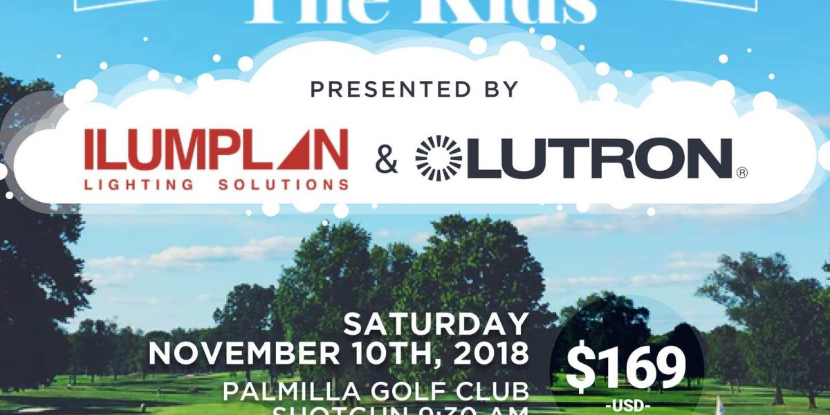 FORE The Kids 2018