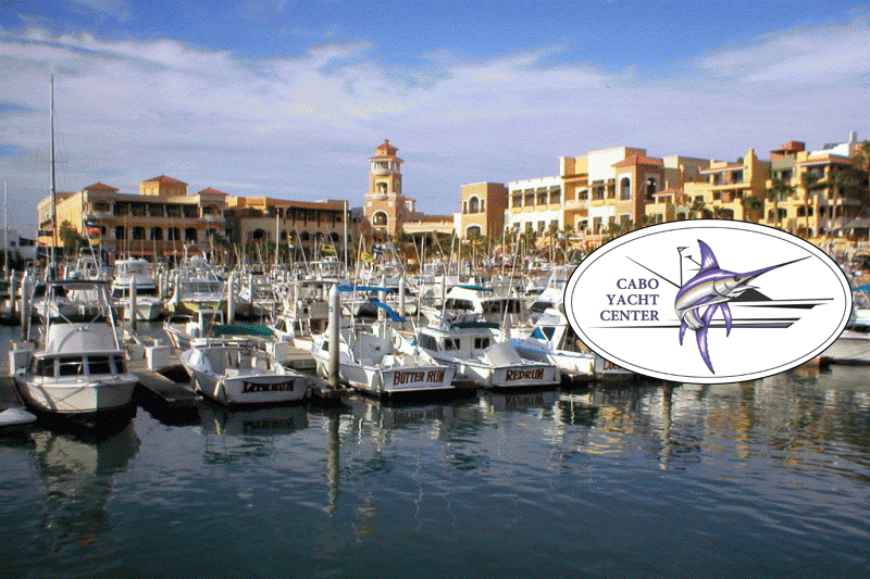 Cabo Yacht Center lends a helping hand
